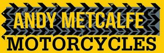 Andy Metcalfe Motorcycles
