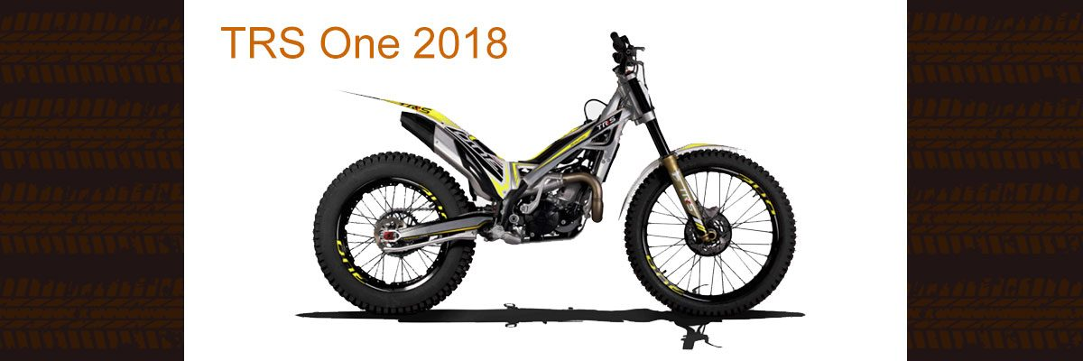 TRS One 2018