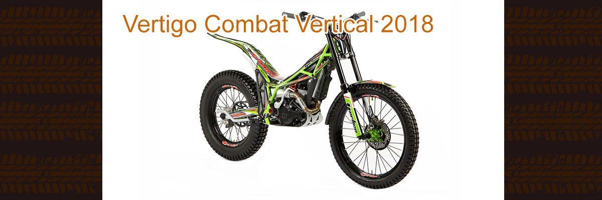 Vertigo Combat Vertical 2018